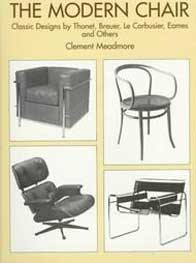 MODERN CHAIR CLASSICS IN PRODUCTION BY CLEMENT MEADMORE (1975)