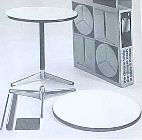 METALWORK DESIGN OF TODAY BY BRIAN LARKMAN 1969