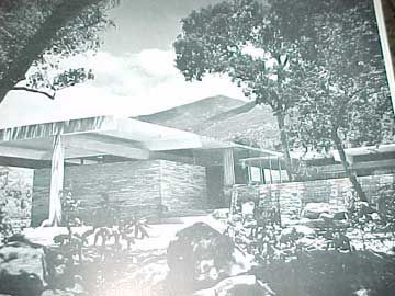 Mystery & Realities of the Site by Richard Neutra 1951