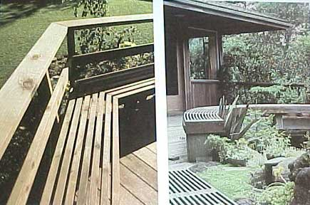 HOW TO DESIGN & BUILD DECKS AND PATIOS , ORTHO BOOKS (1979)