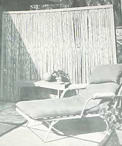 SUNSET PATIO BOOK (1952)