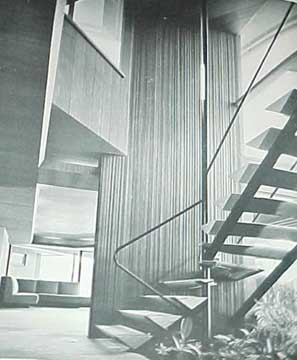 ARCHITECTURAL PHOTOGRAPHY OF HOUSES Robert Cleveland (1953)