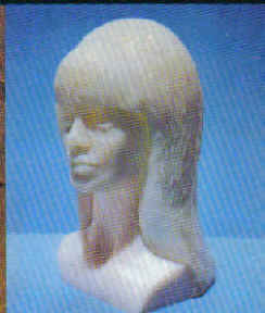 SCULPTURE IN PLASTICS BY NICHOLAS ROUKES (1969)