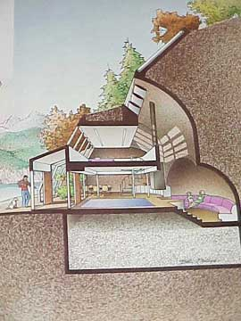 POPULAR SCIENCE LEISURE HOMES BY ALFRED LEES 1980