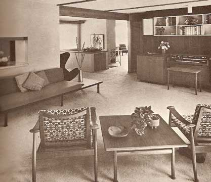 IDEAS FOR REMODELING YOUR HOME , A SUNSET BOOK (1969)