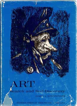 ART SEARCH AND SELF DISCOVERY (1968)
