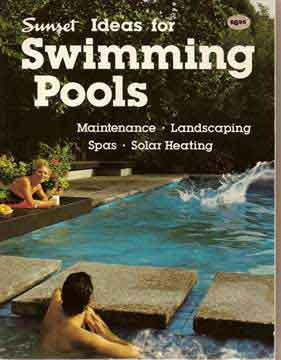 SUNSET SWIMMING POOLS  (1981)