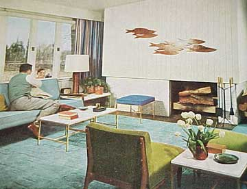 better homes and gardens decorating book 1961 edition populuxebooks rh populuxebooks com Home Interior Design Ideas Simple Home Interior Design