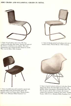 WHAT IS MODERN DESIGN? MOMA BY EDGAR KAUFFMAN JR.