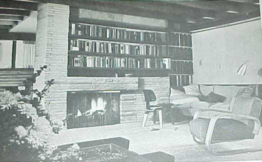 HOW TO PLAN AND BUILD YOUR FIREPLACE, A SUNSET BOOK (1959)