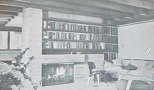 HOW TO PLAN AND BUILD YOUR FIREPLACE, A SUNSET BOOK (1951)