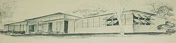 YOUR SOLAR HOUSE BY MARON J. SIMON (1947)
