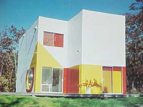 AFFORDABLE HOUSES DESIGNED BY ARCHITECTS (1979)