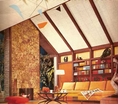 Armstrong book of interior decoration (1962)