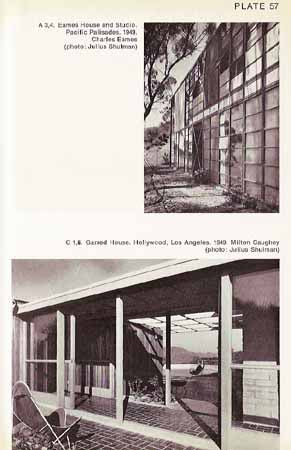 A GUIDE TO ARCHITECTURE IN SOUTHERN CALIFORNIA (1965)