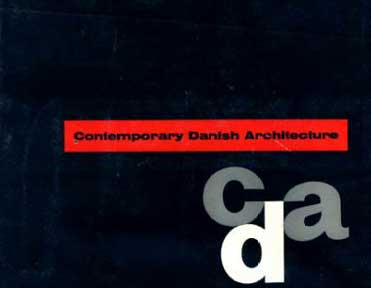 CONTEMPORARY DANISH ARCHITECTURE Monies 1958