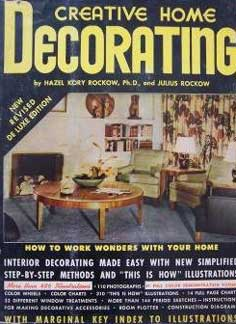 CREATIVE HOME DECORATING (1946)