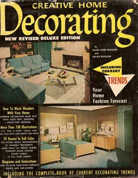 CREATIVE HOME DECORATING (1953)