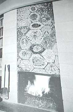 COURSE IN MAKING MOSAICS (1957)