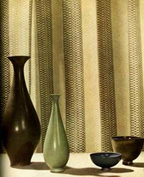 CONTEMPORARY SWEDISH DESIGN by ARTHUR HALD 1951