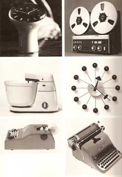 DESIGN SINCE 1945 by Kathryn Hiesinger and George Marcus