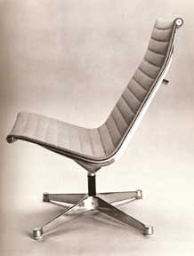 CHARLES EAMES FURNITURE FROM THE DESIGN COLLECTION (1973)