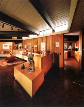 EICHLER HOMES: DESIGN FOR LIVING by Jerry Ditto 1995