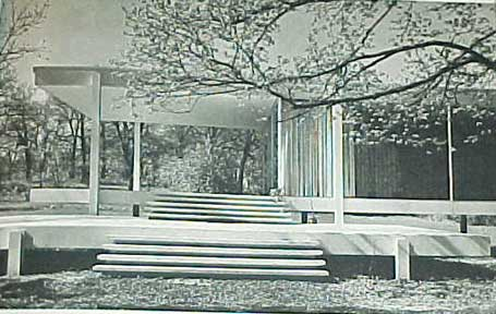 Encyclopedia of Modern Architecture - Gerd Hatje 1964