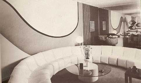 EASY STEPS TO SUCCESSFUL DECORATING BY BARBARA TAYLOR BRADFORD (1971)