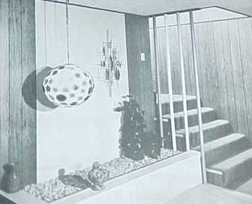 HOW TO MAKE YOUR OWN RECREATION AND HOBBY ROOMS (1968)
