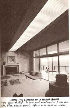 SUNSET IDEAS FOR PLANNING YOUR NEW HOME (1967)