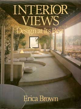 INTERIOR VIEWS DESIGN AT ITS BEST (1980)