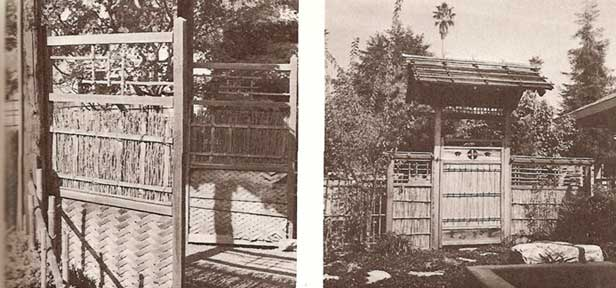 SUNSET IDEAS FOR JAPANESE GARDENS (1973)