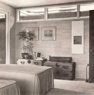 JAPANESE HOUSE... ITS INTERIOR AND EXTERIOR 1963
