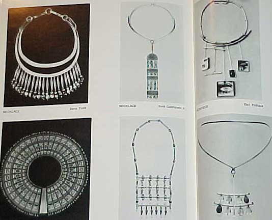 JEWELRY MAKING FOR SCHOOLS TRADESMEN CRAFTSMEN  REVISED 1979
