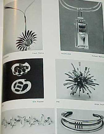 JEWELRY MAKING FOR SCHOOLS TRADESMEN CRAFTSMEN. REVISED 1979