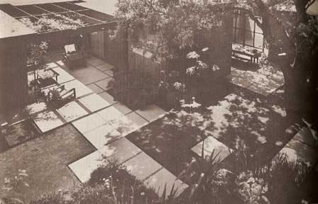 SUNSET LANDSCAPING FOR MODERN LIVING (1956)