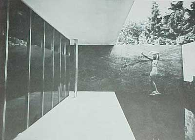LANDSCAPE ARCHITECTURE SHAPING OF MAN'S NATURAL ENVIRONMENT 1961