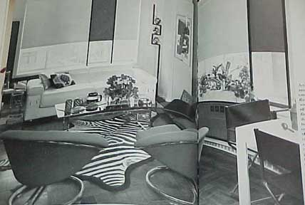LUXURY DESIGNS FOR APARTMENT LIVING BARBARA TAYLOR BRADFORD 81