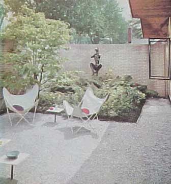 BETTER HOMES AND GARDENS LANDSCAPE PLANNING (1963)