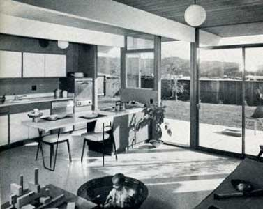 The Modern House U.S.A. by Kate Ellen Rogers 1962