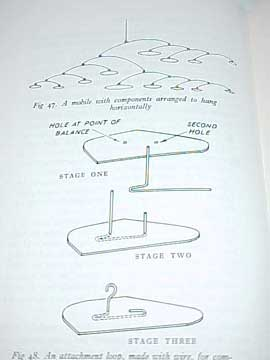 MAKING MOBILES BY GUY R. WILLIAMS (1969)