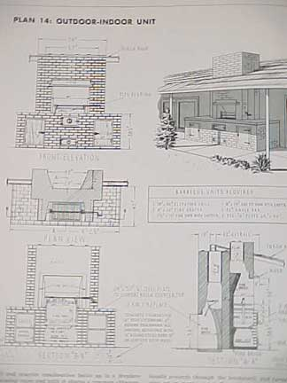 SUNSET OUTDOOR BUILDING BOOK (1953)