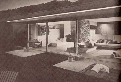 ART AND DESIGN IN HOME LIVING (1963)