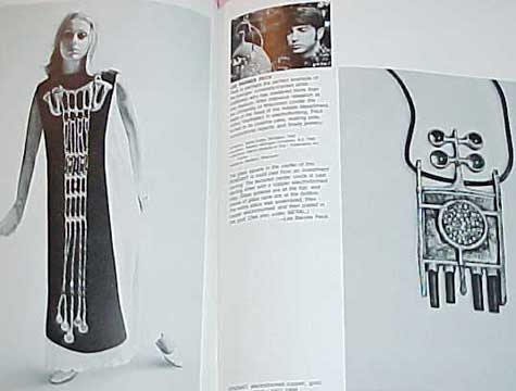 OBJECTS USA BY LEE NORDNESS (1970)