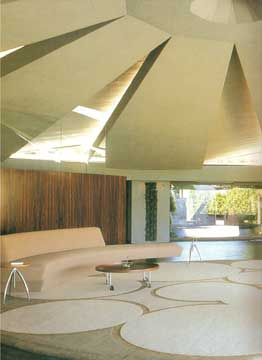 Palm Springs Modern: Houses in the California Desert 1999