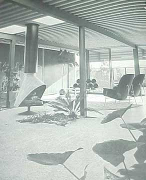 SECOND TREASURY OF CONTEMPORARY HOUSES ARCHITECTURAL RECORD 1959