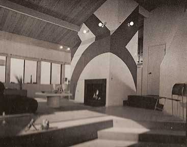 They Chose To Be Different; Unusual California Homes 1972