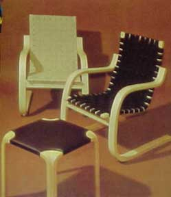 SCANDINAVIAN DESIGN by Ulf Hard Af Segerstad (1961)