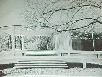 MIES VAN DER ROHE. Architecture and Structure PETER BLAKE 1960